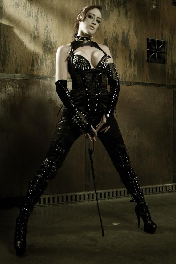 Bdsm domina goddess mistress