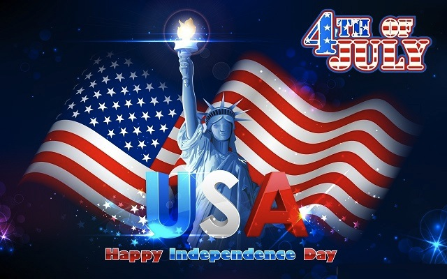 Famous 4th Of July 2016 Poems That Honor Independence Day In USA