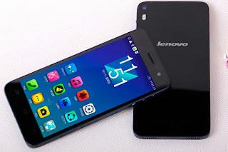 Cara Flash Lenovo S858t