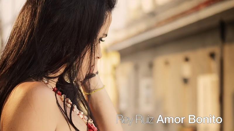 Rey Ruiz - ¨Amor bonito¨ - Videoclip - Dirección: Yeandro Tamayo. Portal Del Vídeo Clip Cubano - 05
