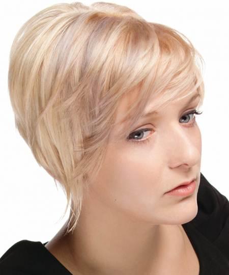 Model Rambut Pendek Wanita Terbaru yang Bisa Anda Tiru