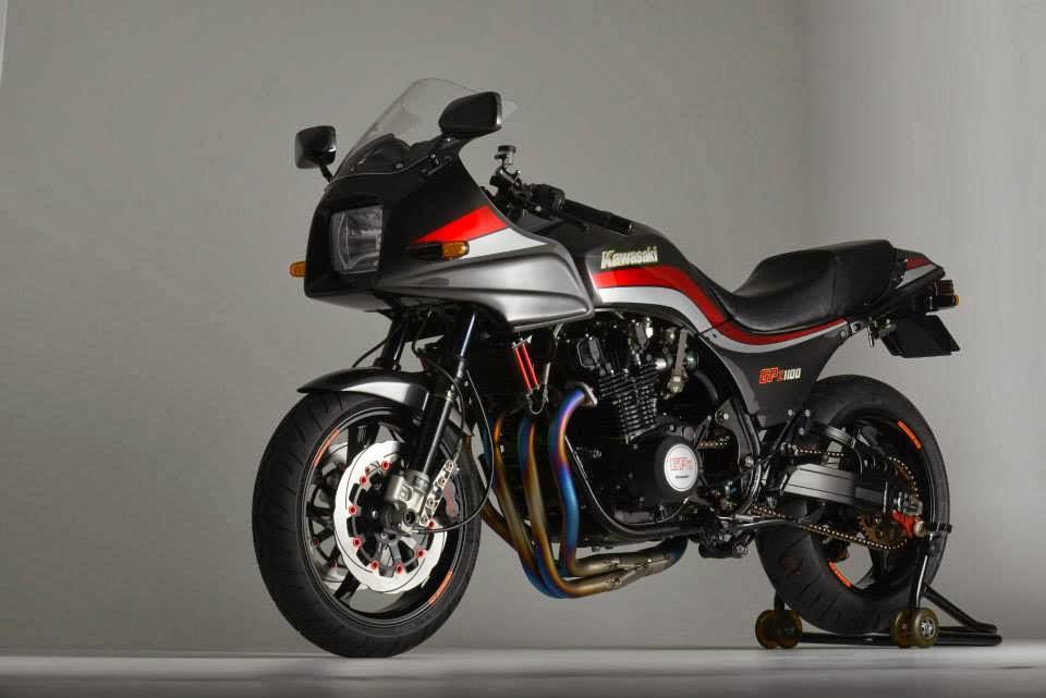 Motorcycle Performance Parts Uk