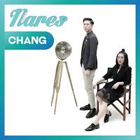 Lirik Lagu Nares Chang