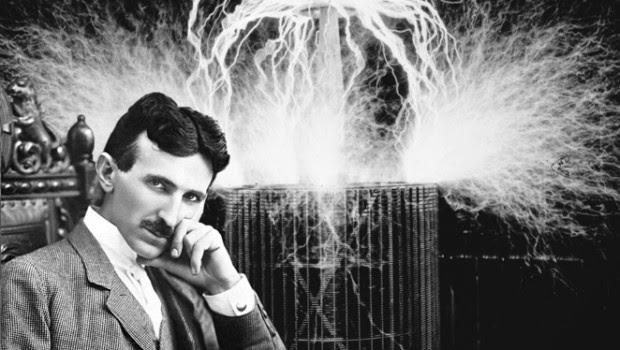 La Biografía de Nicola Tesla