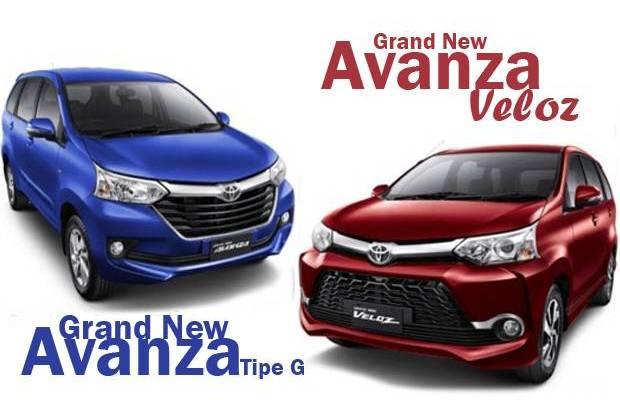 grand new avanza vs great xenia aksesoris 2015 harga dan mobilku org d m t 1 0l 151 650 000 158 deluxe 164 850