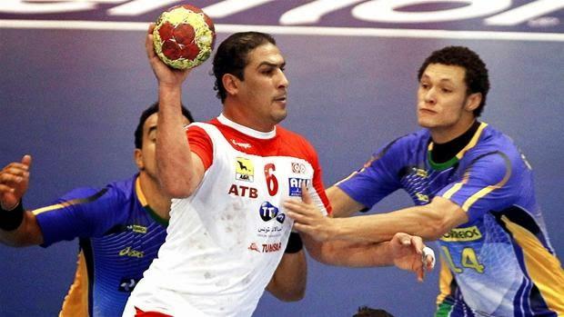 Isaam Tej se retira de la selección tunecina | Mundo Handball