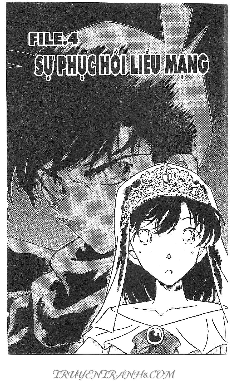 Detective Conan Chap 257 - Truyen.Chap.VN