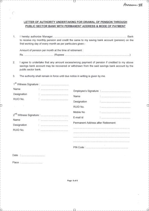 application-form-for-payment-of-pension-other-retirement-benefits-to-railway-staff-page7