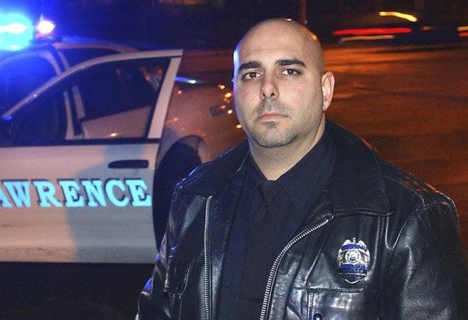Ex policía adicto a las drogas que chantajeaba informante dominicano del FBI condenado en Boston