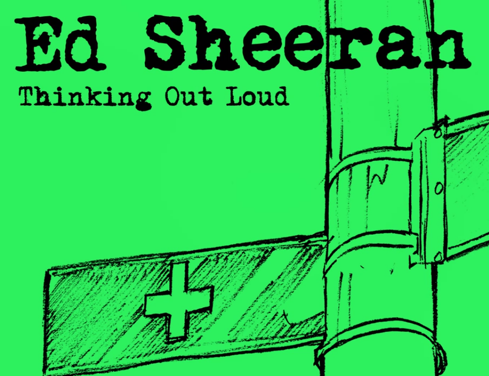 Thinking Out Loud - Ed Sheeran - Chords