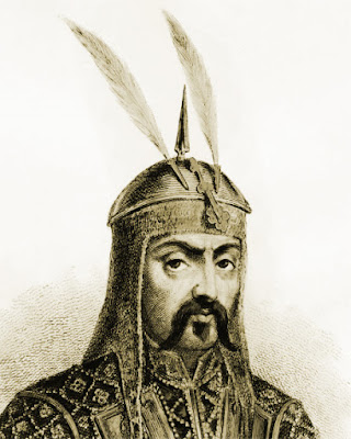 Chengiz Khan