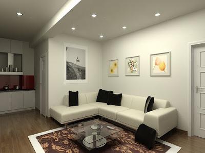 nội thất chung cư mini vĩnh phúc