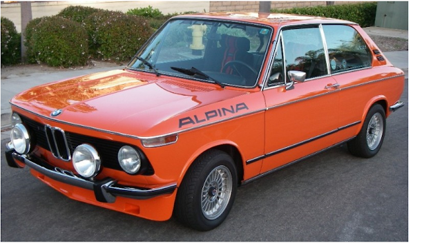 flappy paddle heads double bmw 2002 all the way across. Black Bedroom Furniture Sets. Home Design Ideas