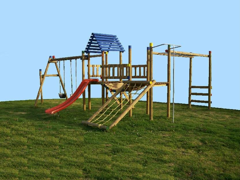 parque y grama somos de parques infantiles y canchas sinteticas