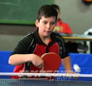 Club Tenis Mesa Aranjuez
