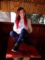 Pianka koloryzująca Venita Trendy (jasna czerwień)