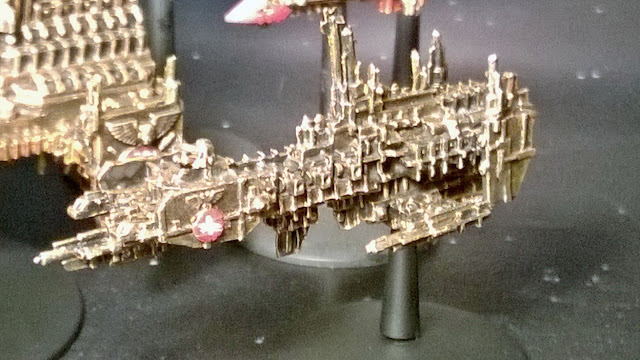 bfg battlefleet gothic space marine strike cruiser