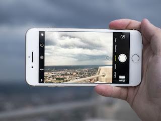 Fotos con el móvil