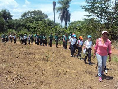 Resultado de imagen para comunidad y guarderia ambiental