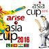 एसिया कप फाइनलमा बंगलादेश र भारतसँग भिड्ने