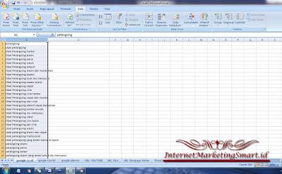 Cara Membuat Huruf Kapital Diawal Kata Pada Excel, Cara Membuat Huruf Kapital Diawal Kata Di Excel, Cara Membuat Huruf Besar Diawal Kata,