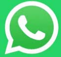 WhatsApp logo,  icon- Popular Messaging Apps