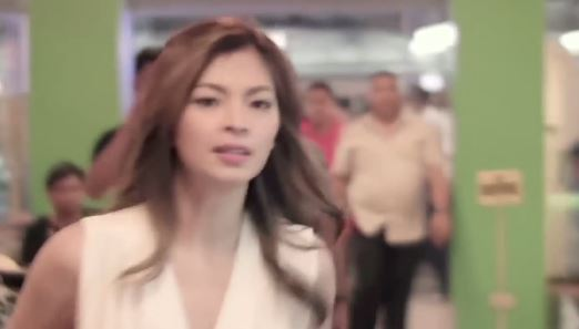 Angel Locsin Celebrated The Mang Inasal's National Halo Halo Day By Doing This!