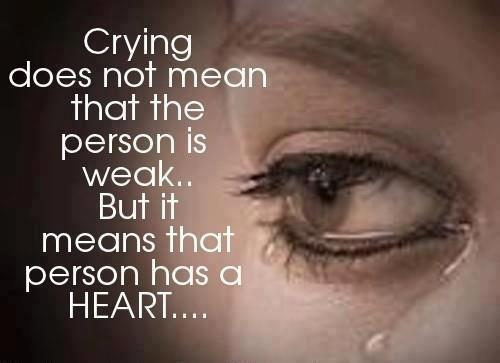 Crying Tears Quotes. QuotesGram