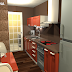 Modelos de cocinas para el Home Staging Virtual
