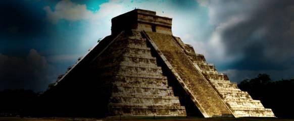 Peradaban kuno suku maya
