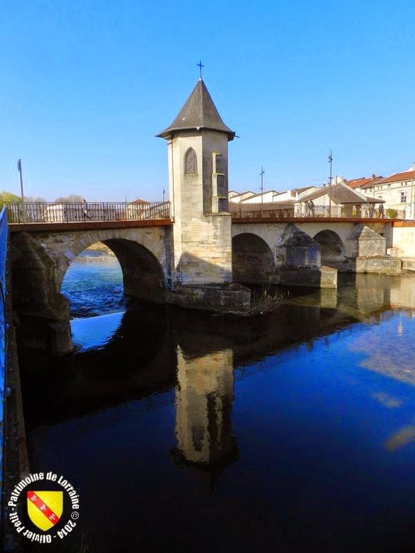 BAR-LE-DUC (55) - Pont Notre-Dame