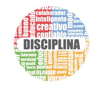 Pasión y disciplina juntos para el éxito
