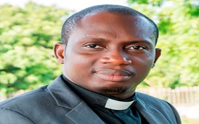 Marriage Counselor George Lutterodt