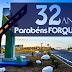 PARABÉNS FORQUILHA 32 ANOS DE EMANCIPAÇÃO POLÍTICA