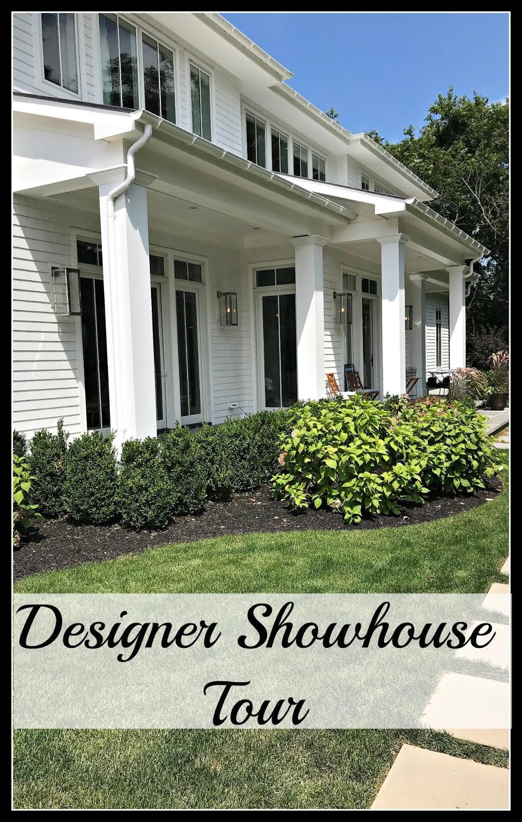 Hampton Designer Showhouse Tour