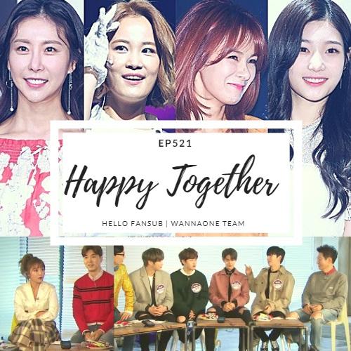 Happy Together 2018 Heechul arabic Sub Download