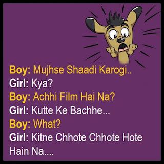 Top 10 Girlfriend Boyfriend Funny Jokes