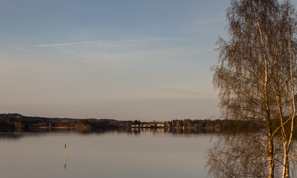 auringonlasku, finland, Landscape, nokia,  Spring, sunset, suomi, tampere, distance, background, peaceful