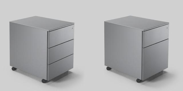 cassettiere metalliche ufficio padova