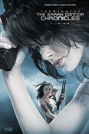 Watch Online Free Terminator The Sarah Connor Chronicles Season 1-2 Download All Episodes 480p 720p
