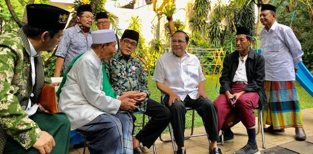 Rizal Ramli Mengikuti Jalan Sukarno, Diminta Rakyat Untuk Memimpin Indonesia…