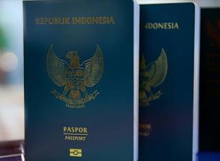 negara bebas visa
