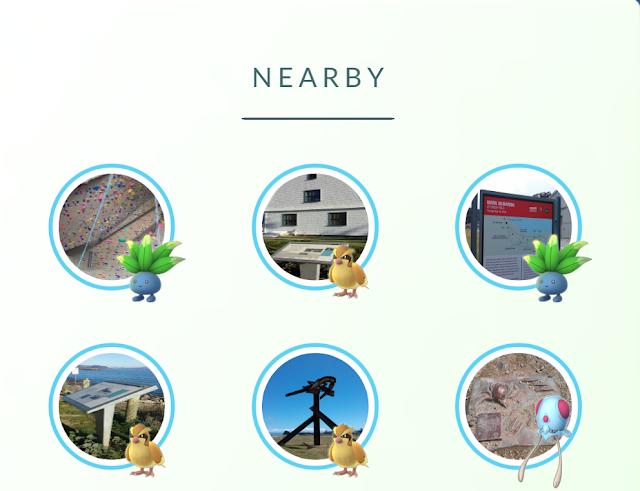 A Simple Breakdown of the New Pokemon GO Tracker