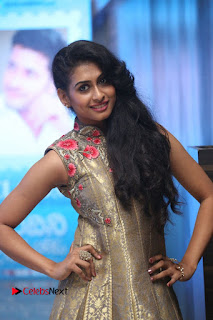 Actress Nithya Naresh Pictures at Nandini Nursing Home Audio Launch  0006.JPG