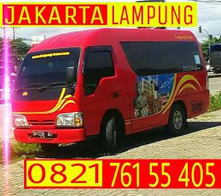 Travel Duren Tiga Ke Prabumulih Lampung