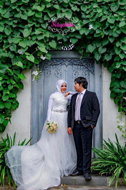 foto prewedding murah bali jakarta bandung surabaya medan