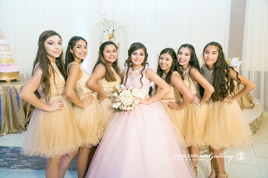 Baytown Quinceaneras! Photography + Video »