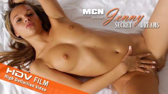 MC-Nudes1-26 Jenny - Secret Dreams (HD Video) 03060
