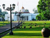Tujuan Tempat Wisata di Bogor