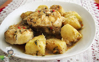 Nigerian soup recipe,Nigerian soup recipesYam and Fresh Fish Pepper Soup